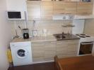 Недорогая двухкомнатная квартира в Болгарии.