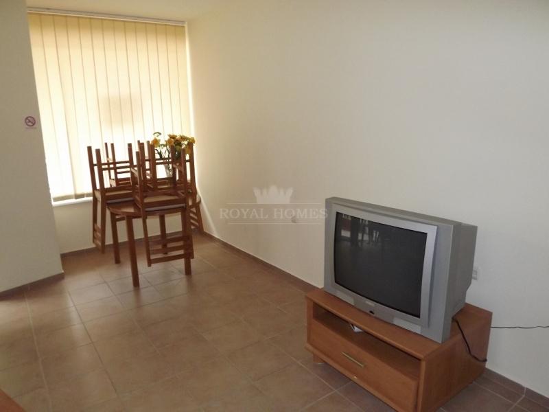 Вторичная недвижимость в курортном комплексе Елени
