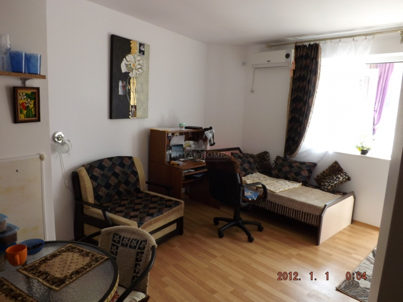 Вторичная недвижимость в Болгарии в Святом Власе.