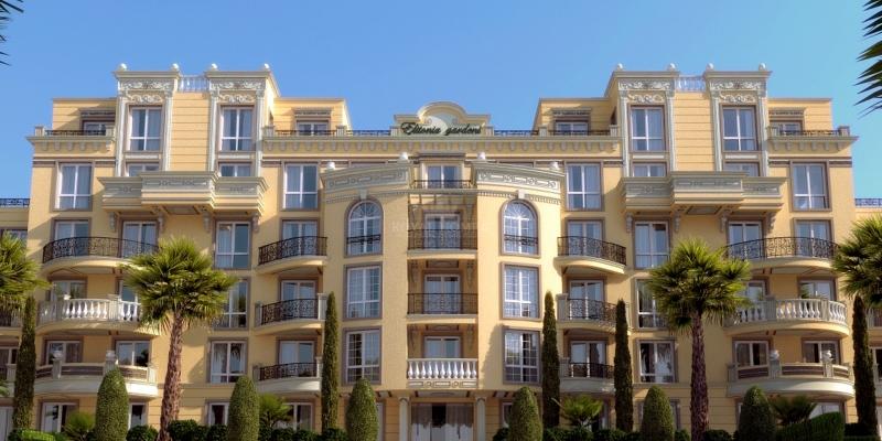 Недвижимость в Болгарии от застройщика в по доступ