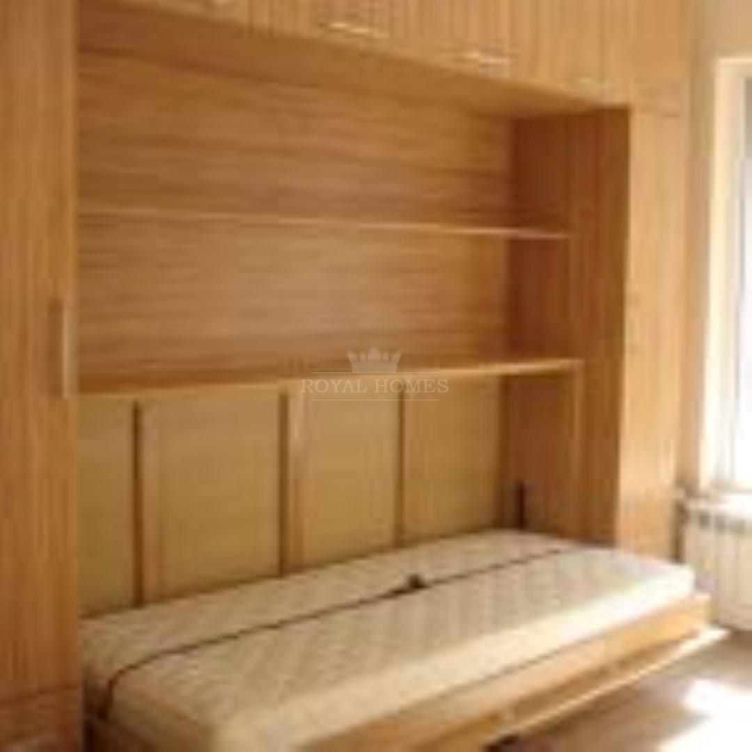 Трехкомнатная квартира на продажу в Помории.