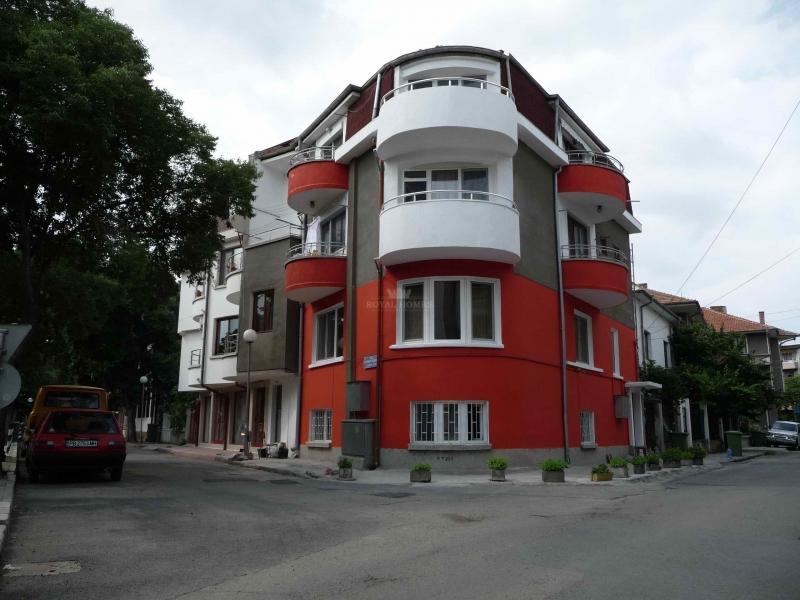 Вторичная недвижимость в Болгарии около моря.