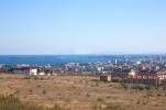 Дешевые квартиры в Болгарии на море Кошарица с нев