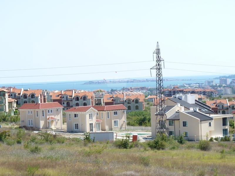 Шато Си Бриз -дешевые квартиры в Болгарии ,Южное п