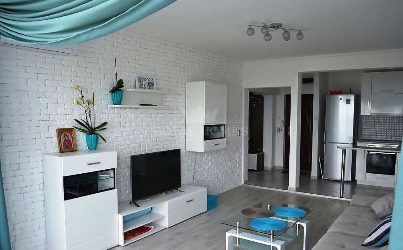 Меблированная недвижимость в городе Бургас с панор