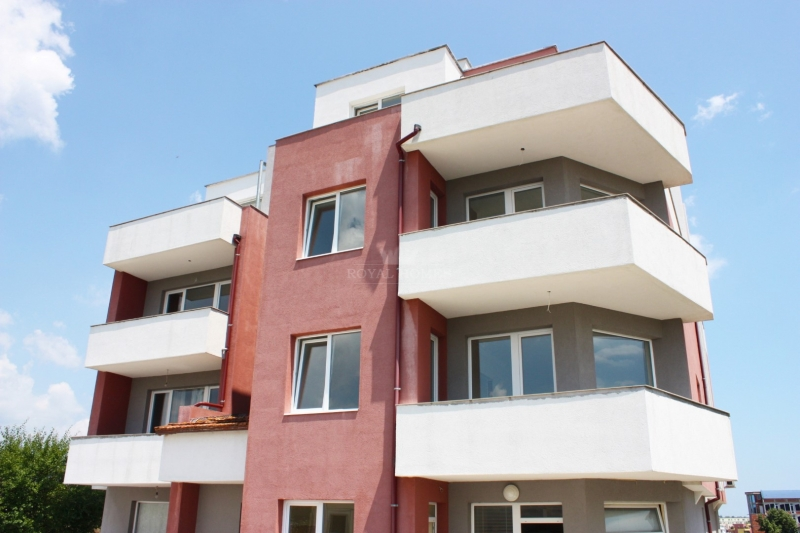Недорогие квартиры на продажу для круглогодичного