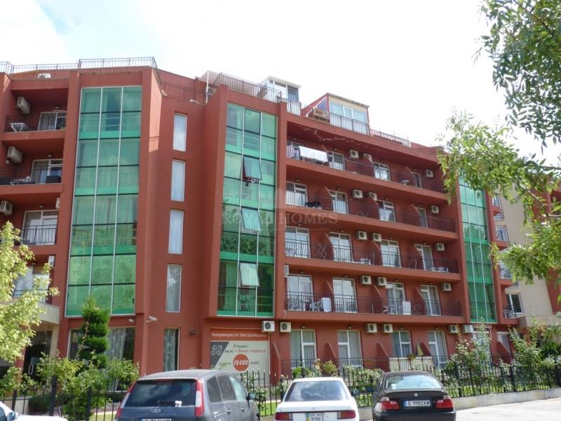 Дешевая студия на продажу в Болгарии.
