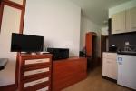 Студия с мебелью на Солнечном берегу от компании Р