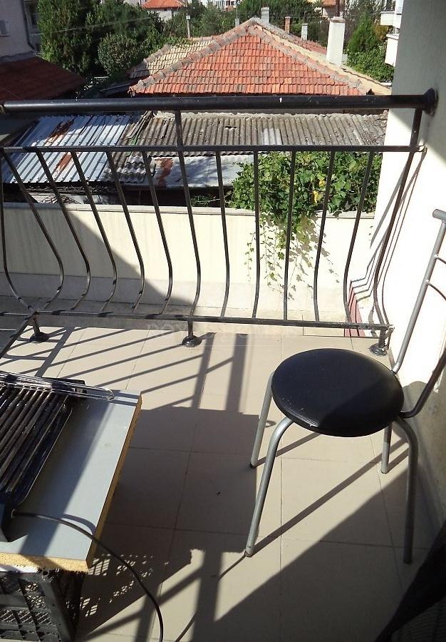 Меблированная вторичка в Бургасе, Сарафово.