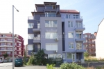 Дешевая недвижимость на море в Болгарии. Квартира