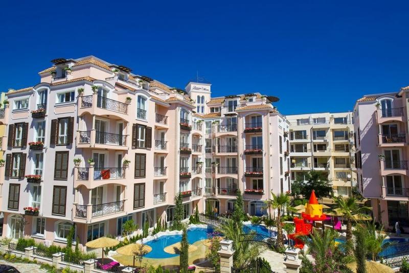 Цены на квартиры в испании у моря недорого в рублях купить
