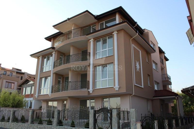 Апартаменты нови черногория отзывы