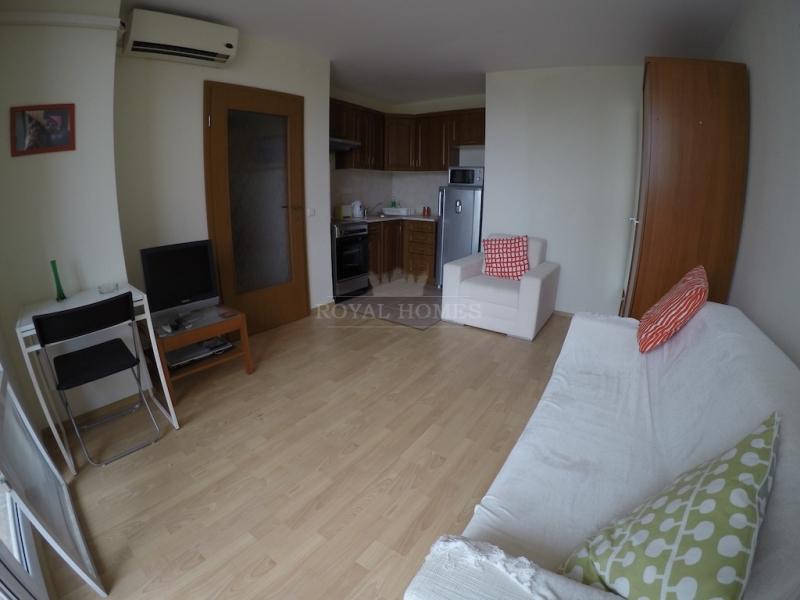 Квартиры в болгарии солнечный берег купить недорого