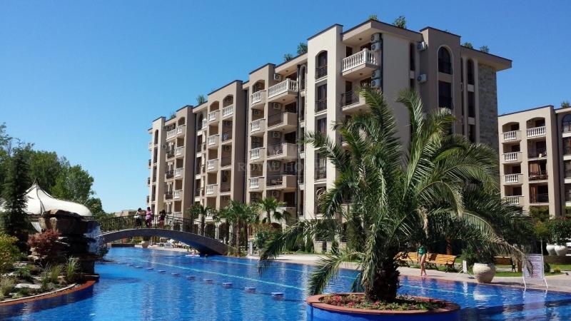 Продажа квартир в жилом комплексе Каскадас/Cascada