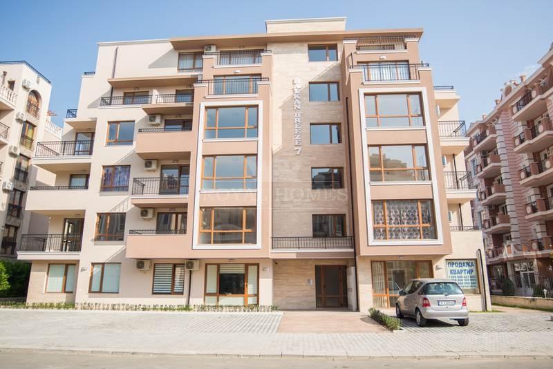 Недвижимость в Болгарии в рассрочку.