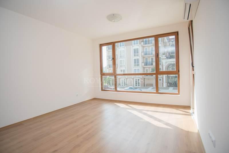 Недорогие квартиры на Солнечном Берегу.