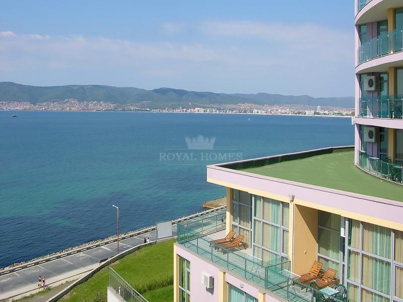 Недорогая квартира в Болгарии для круглогодичного