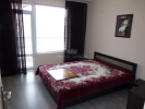 Просторная трехкомнатная квартира в Болгарии в жил