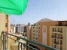 Недорогая трехкомнатная квартира в Болгарии на бер