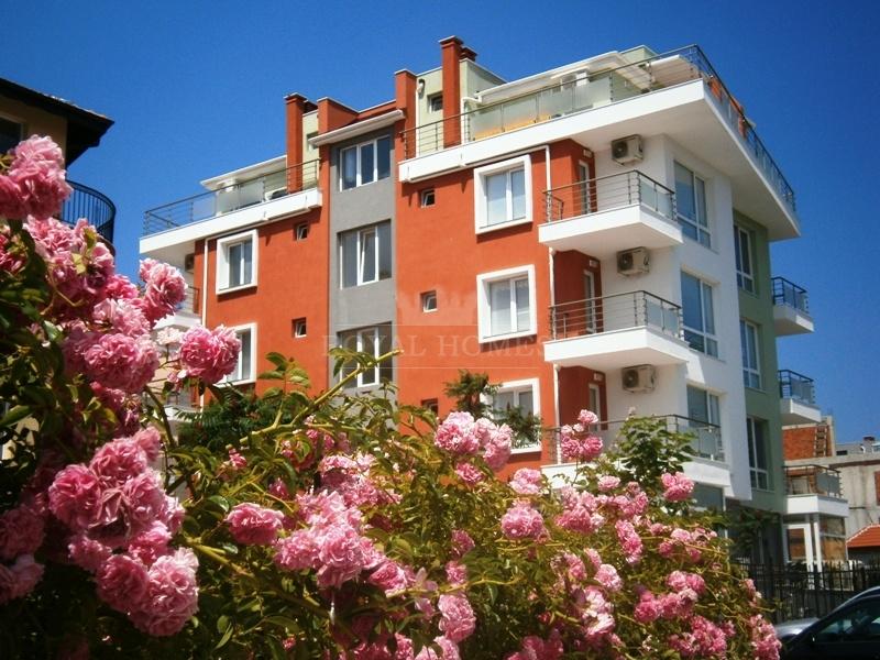 Квартиры в болгарии купить недорого у моря