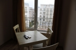 Трехкомнатная квартира на Солнечном Берегу в компл