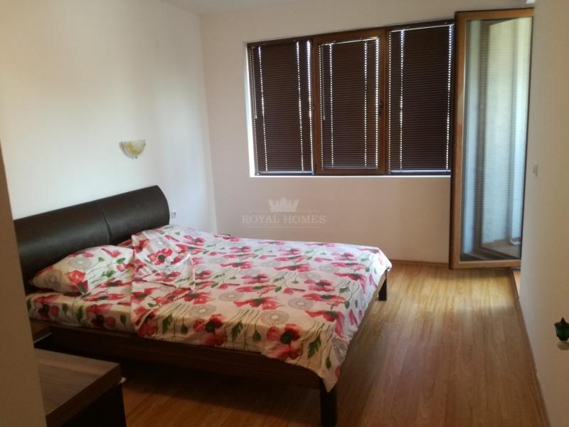 Квартира в Болгарии на первой линии.