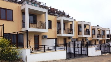Стоимость квартир в Болгарии