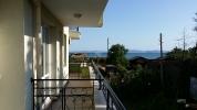 Квартира - студия в Поморие с видом на море.