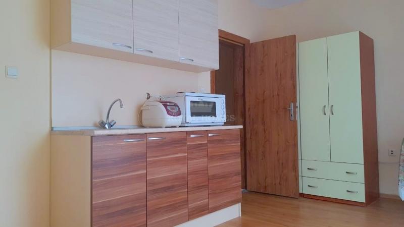 Квартира в Болгарии на море по доступной цене