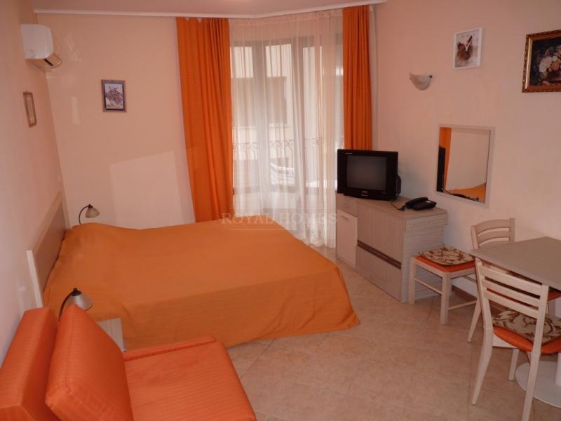Квартира в Болгарии на Солнечном Берегу.