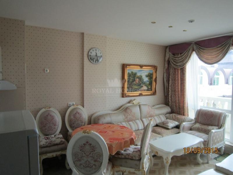 Элитная недвижимость в Болгарии с фронталым видом