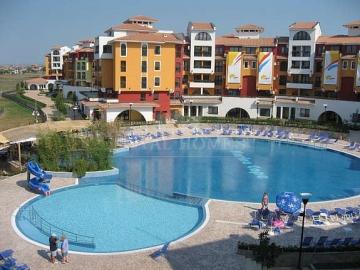 Купить квартиру в Несебре Болгария 110м2 цена 53 000€