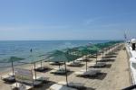 Вторичка в Болгарии с видом на море.