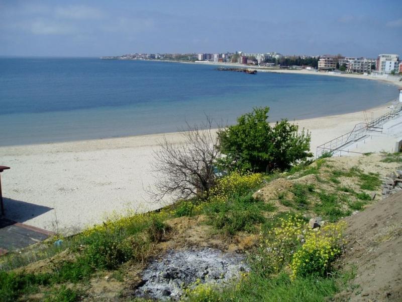 Вторичная недвижимость у моря.