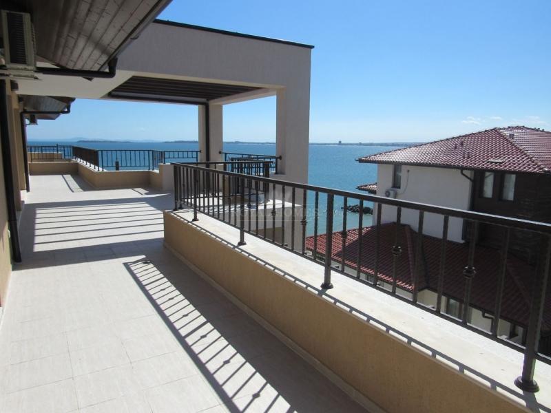 Апартаменты в остров Парадисос на берегу моря цены