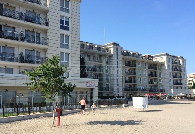 Купить квартиру в Поморие для круглогодичного прож