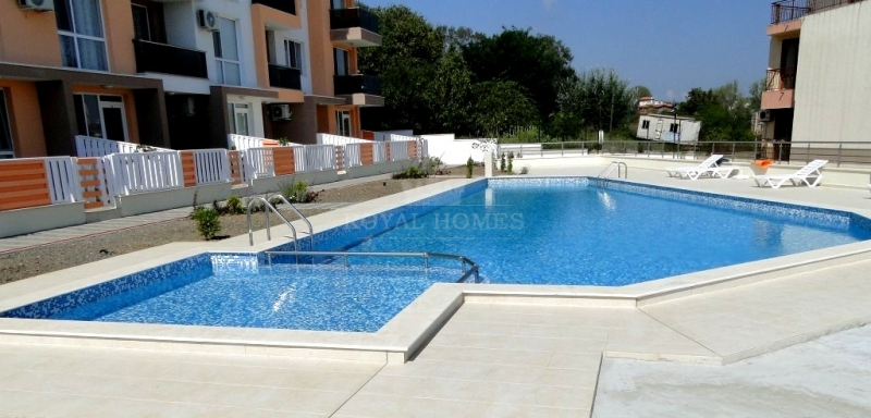 Квартира на берегу моря в Болгарии недорого.