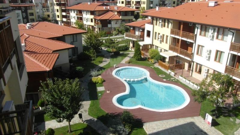 Недвижимость в Болгарии Купить жилье в Болгарии Цены в