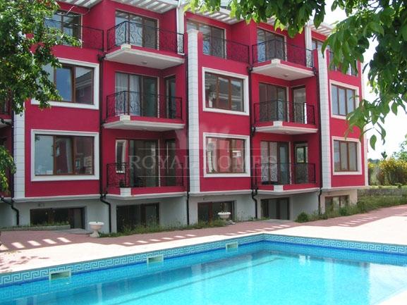 Купить квартиру (апартаменты) на Солнечном берегу - Prianru