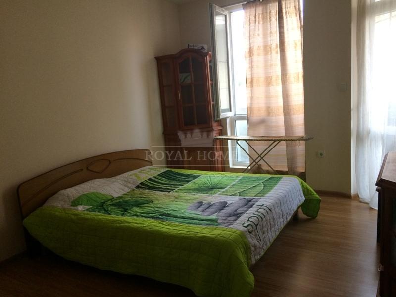 Вторичная недвижимость в городе Бургас  с видом н
