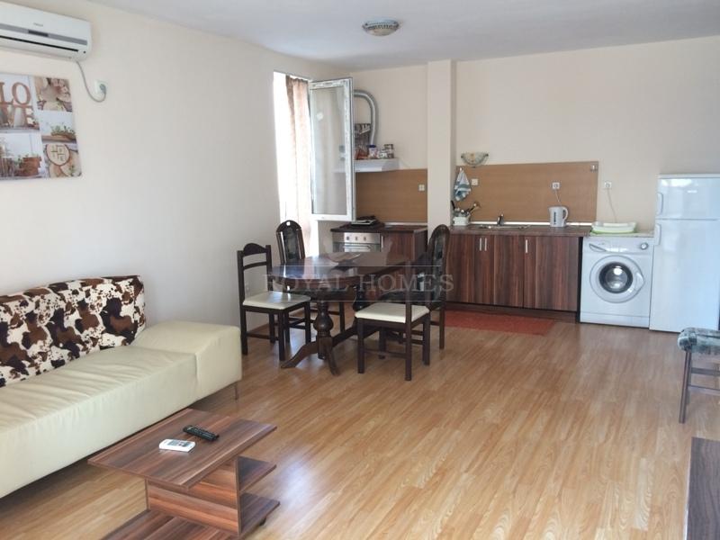 Большая квартира в Болгарии для круглогодичного пр