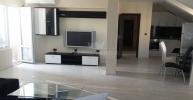Меблированная квартира в Сарафово с видом на море.