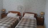 Трехкомнатная квартира для круглогодичного прожива