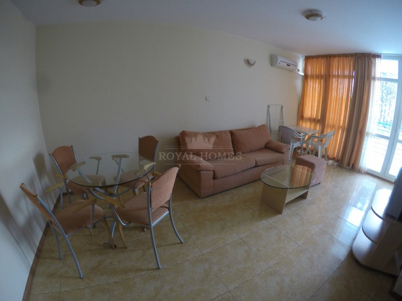 Болгария недвижимость Святой Влас, Диневи Резорт, апарт 2