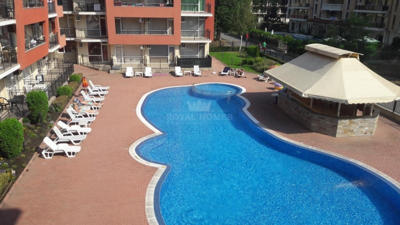 Меблированная вторичная недвижимость в Болгарии на