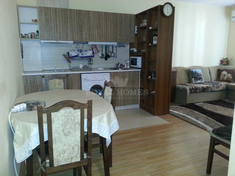 Квартира в Несебр, квартал Черное море.