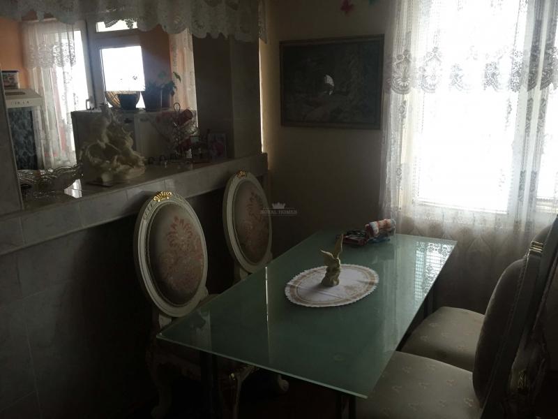 Недвижимость в деревне для ПМЖ.