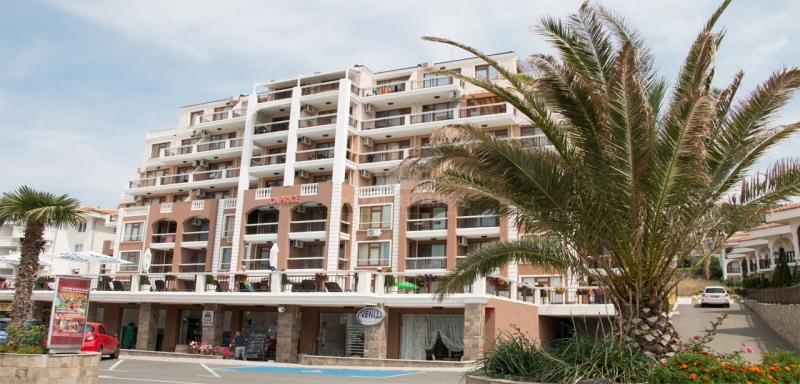 Купить элитную недвижимость в Болгарии с видом на