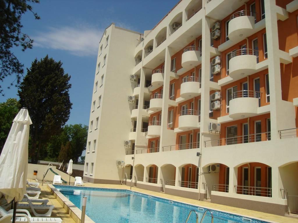 Квартиры в Болгари на море.