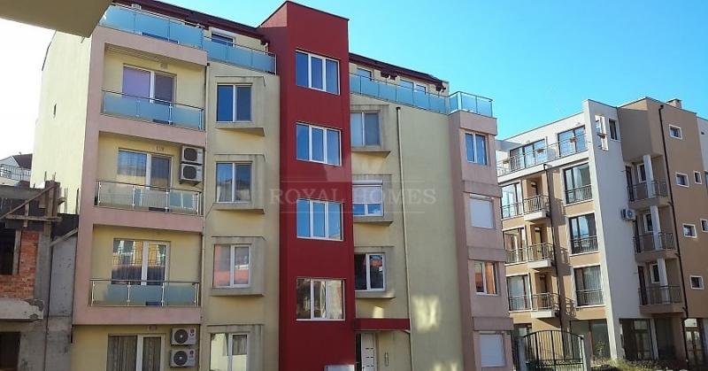 Недвижимость в Болгарии, выгодные квартиры в Варне